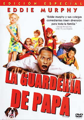 Poster de Ver Película La guardería de Papá Online (2003)