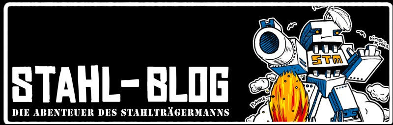 Stahl-Blog