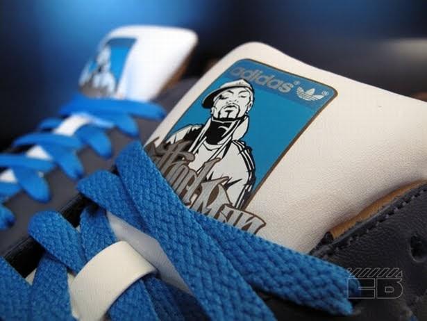 KICK GAME   Method Man X Adidas Superstar.. 3dadb34b8b