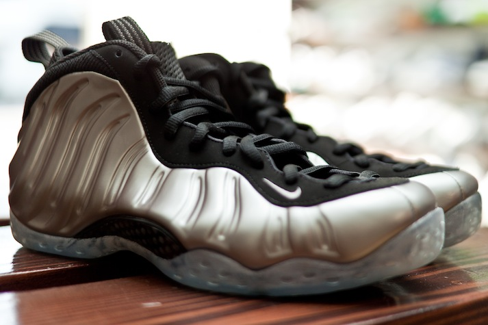 tim duncan foams. green foam has decided to