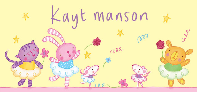 Kayt Manson