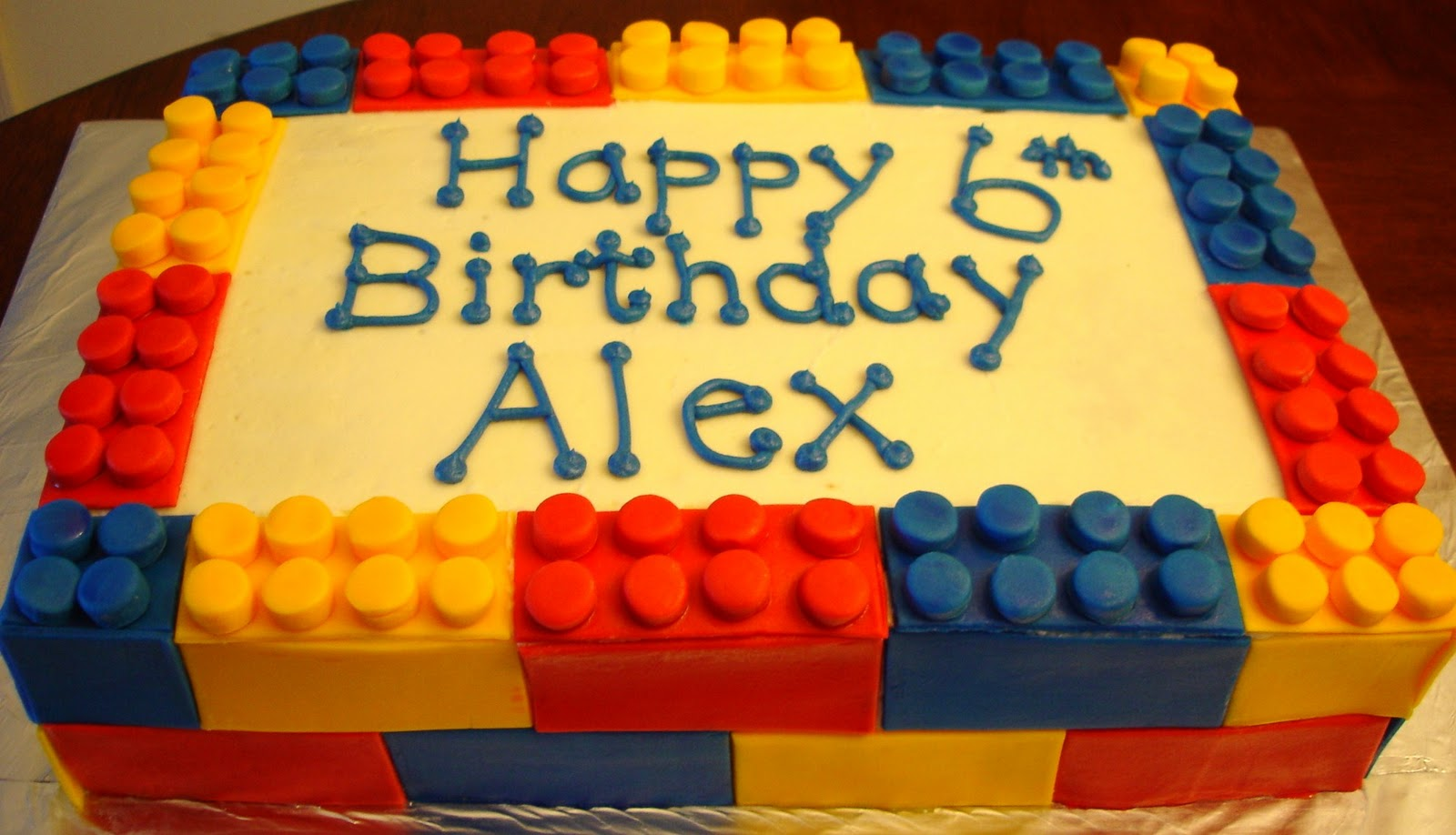 The Law Of Cupcakes Happy Birthday Alex