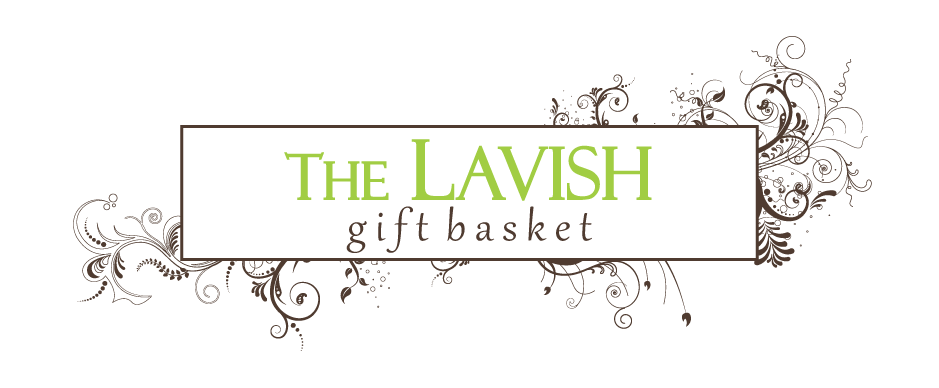 The Lavish Gift Basket