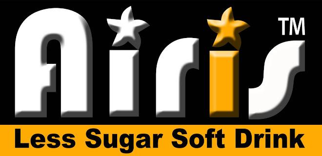 Minuman Berkarbonat Kurang Gula