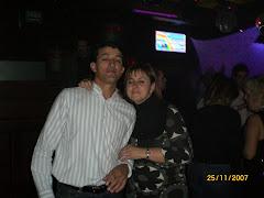 Gines y Carmen