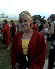 Me at 8th grade graduation(i am a redhead now)