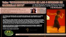 """URUGUAY - MONTEVIDEO!: Taller """"Introduciéndonos en los 5 Ritmos® de Gabrielle Roth"""""""