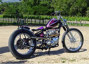 PurplePooter