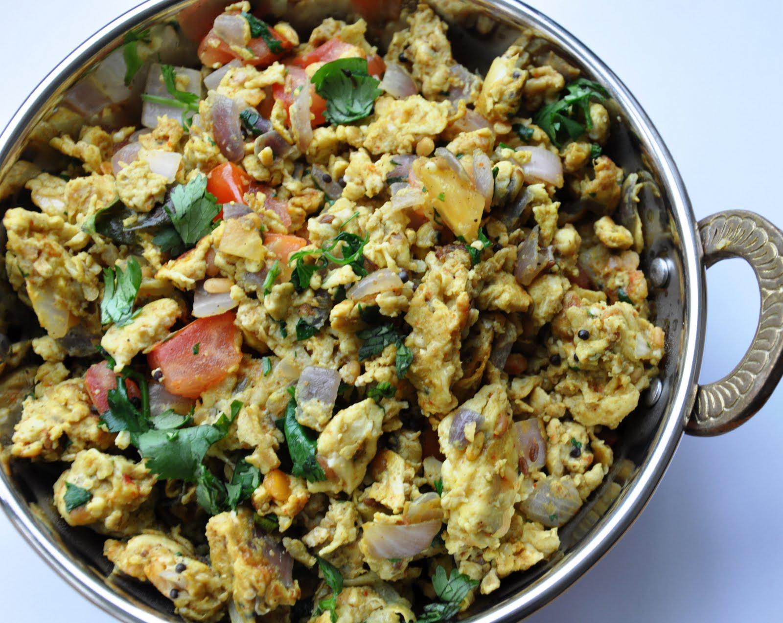 to make anda bhurji egg bhurji indian scrambled eggs indian indian ...