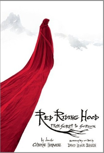 cover Trailer #2 for Red Riding Hood