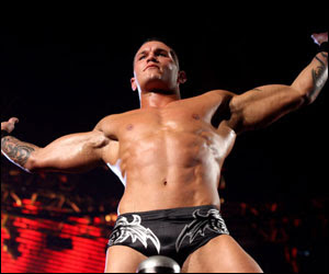 Show #70 ATTITUDE! Randy+Orton