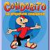 Ficha y fotos de Condorito