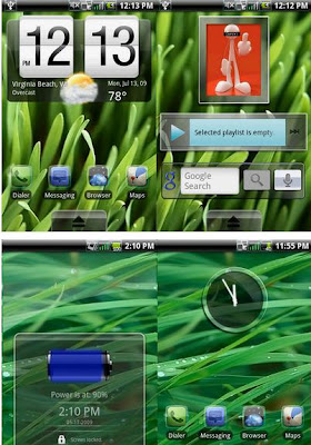 free download android themes
