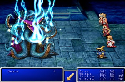 download final fantasy for iPhone