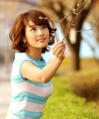 Park Jin Hee | Gambar Artis Korea