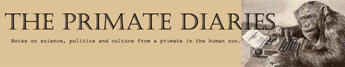 The Primate Diaries