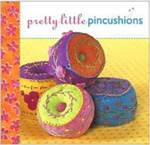 Pretty Little Pincushions book