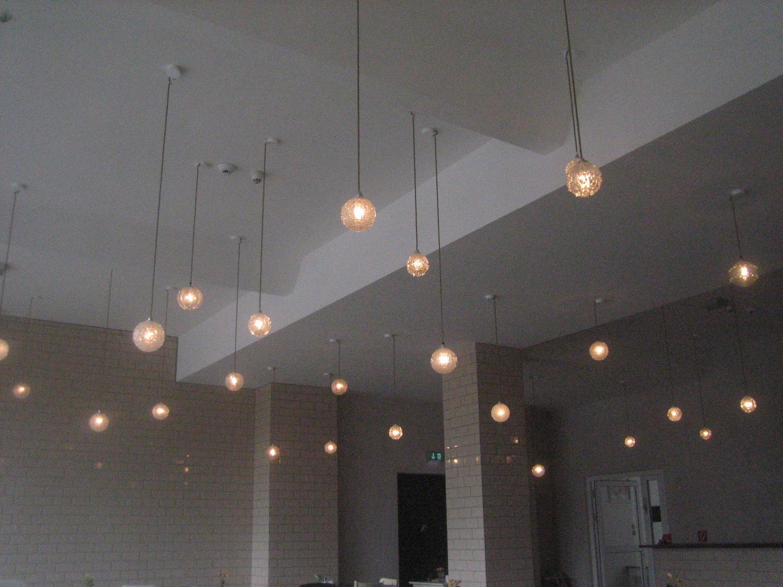Lampade A Filo Ikea ~ Ispirazione design casa