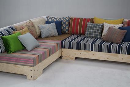 Tips della settimana come sopravvivere alla fine delle vacanze - Smontare divano poltrone sofa ...