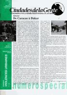 Bulletin 11 et 12  (français) Ciudades de la Gente