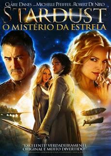 Stardust – O Mistério da Estrela – Dublado – 2007