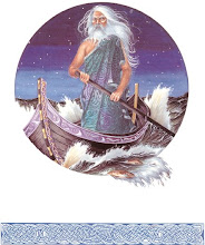 Manannan - The Sea God