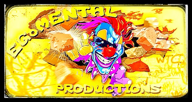 EGOMENTAL PRODUCTIONS