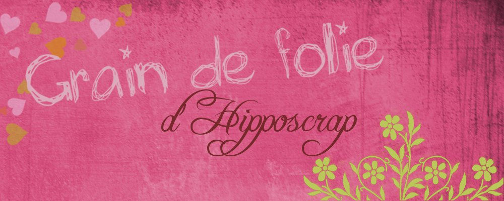 grain de folie d'hipposcrap