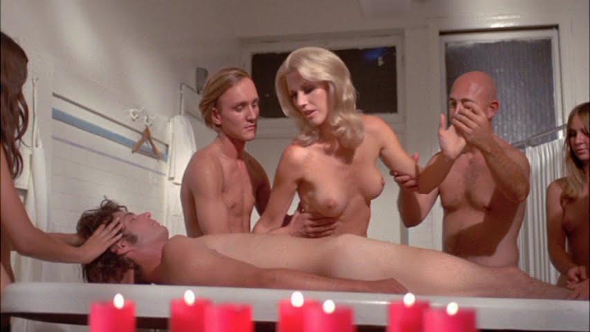 Kelli Berglund Having Sex