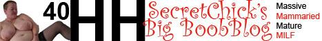 Secretchicks big boobs blog