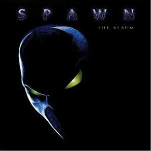 The Spawn - Soundtrack