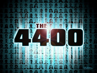 The 4400 - Soundtrack