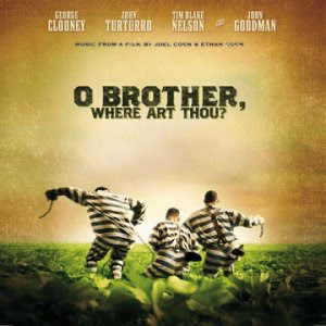 Daily MP3 Downloads: O Brother, Where Art Thou - Soundtrack