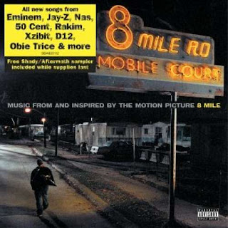 50 cent 8 mile