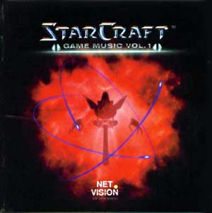 Starcraft - Soundtrack
