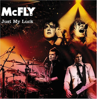 Just My Luck - Soundtrack (Mcfly)