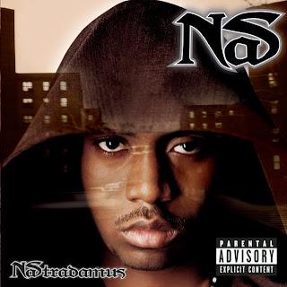 NAS - (1999) Nastradamus