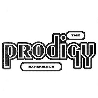 The Prodigy - (1992) Experience