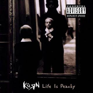 KoRn Korn+-+Life+Is+Peachy+(1996)