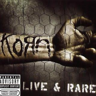 Korn - Live and Rare (2006)