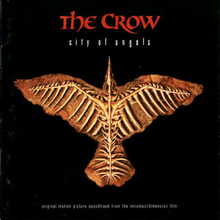 The Crow - City of Angels - Soundtrack