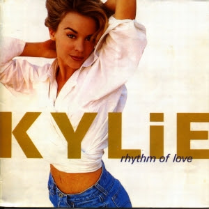 Kylie Minogue - (1990) Rhythm Of Love