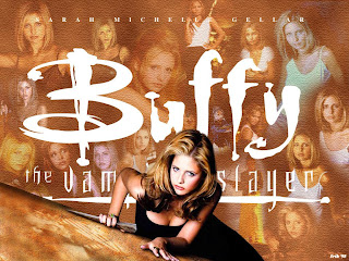 Buffy Season 2 - Music