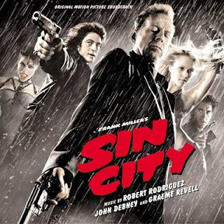 Sin City - Soundtrack