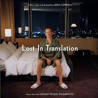 Lost In Translation - Soundtrack