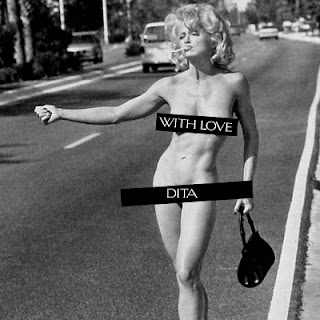 Madonna - With Love, Dita [Erotica Remixed]