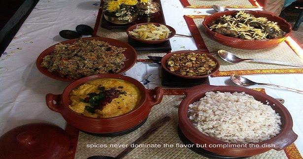 Kerala Syrian Christian Cuisine