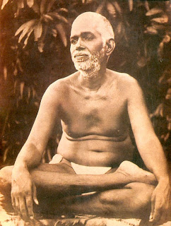 older ramana maharshi the advaita guru