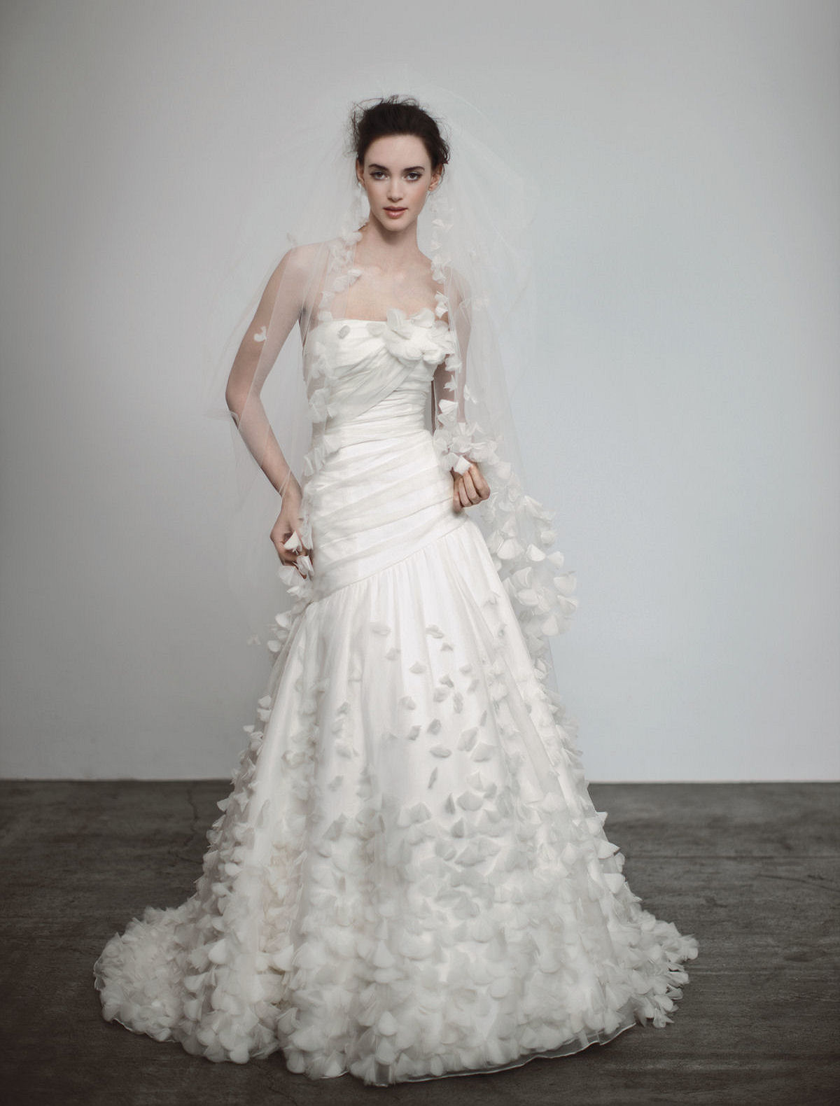 Bridal Gowns Boston : The blushing melissa sweet and priscilla of boston