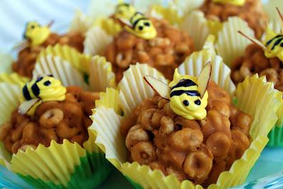 how to make honey nut cheerio bars